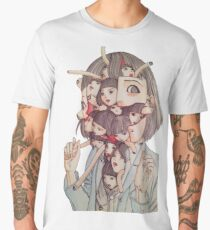 Shintaro Kago Men's Premium T-Shirt