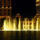 Vegas Baby by Jodi Webb