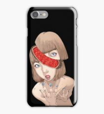 Shintaro Kago - Fraction iPhone Case/Skin