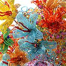 Bountiful Beads. by Chris Coetzee