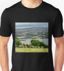 Beautiful View, Donegal, Ireland Unisex T-Shirt