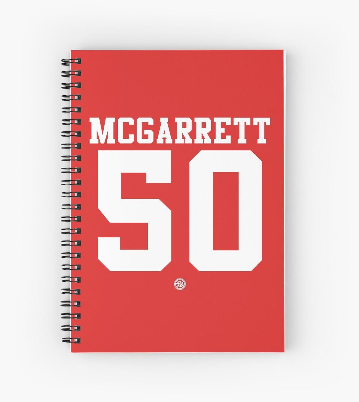Steve McGarrett Fußballtrikot 50\