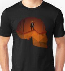 Bounty Hunter... Unisex T-Shirt