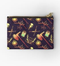 Vox Machina Tile Design Studio Pouch