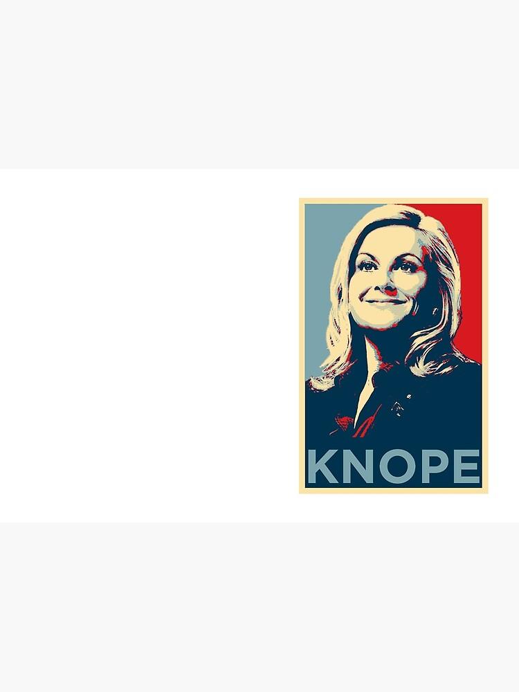 knope by wendyrodgers