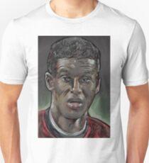 Gedion Zelalem Unisex T-Shirt