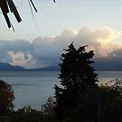 Lake Atitlan, Guatemala by Alan Hovey
