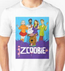 iZcoobie Unisex T-Shirt