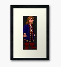 Guybrush Framed Print