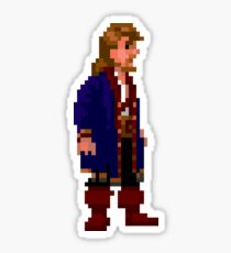 Guybrush Sticker