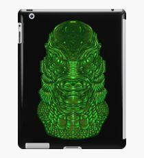 Creature iPad Case/Skin