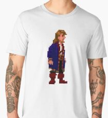 Guybrush Men's Premium T-Shirt