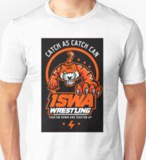 ISWA Tiger  Unisex T-Shirt