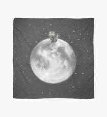 Verloren in einem Space / Moonelsh Tuch