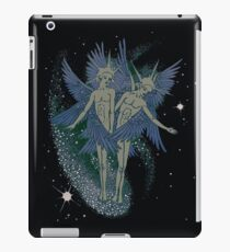 Spirit They're Gone, Spirit They've Vanished iPad Case/Skin
