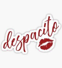 Despacito  Sticker