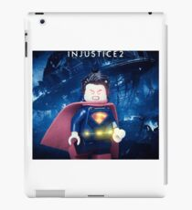 Standard Edition  iPad Case/Skin