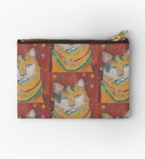 Party Animal  Studio Pouch