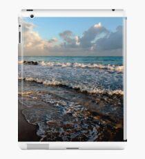 San Juan, Puerto Rico iPad Case/Skin