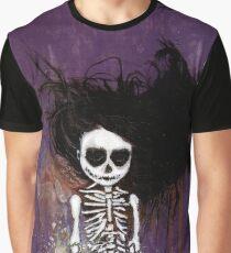 骸骨 壱 Graphic T-Shirt