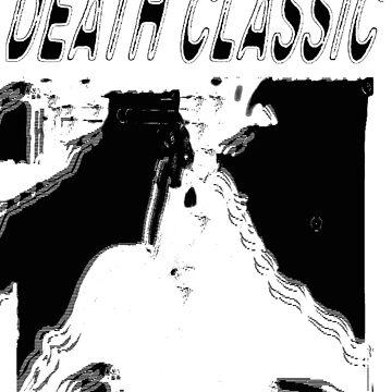 Death Classic de bluedragon898