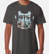 BTS - Logo Bushaltestelle Longshirt