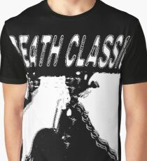 Death Classic (-Death Grips) Graphic T-Shirt