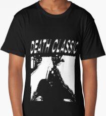 Death Classic (-Death Grips) Long T-Shirt