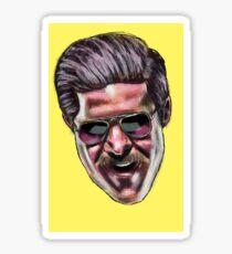Joey Ryan Sticker