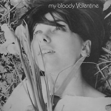 My Bloody Valentine - Me hiciste darte cuenta de bluedragon898