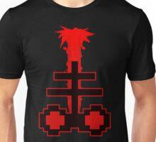 Fire And Brimstone Unisex T-Shirt