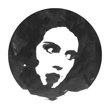 Hija de la oscuridad de bluedragon898