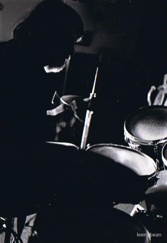 little drummer boy by leenybean