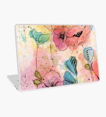 Wild Garden Laptop Skin