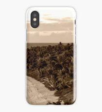 Tokoriki island iPhone Case/Skin