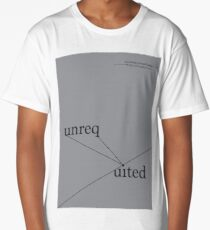 unrequited Long T-Shirt