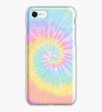 Tye DIE iPhone Case/Skin