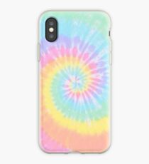 Tye DIE iPhone Case