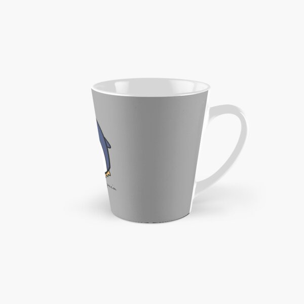 You're My Penguin Tall Mug