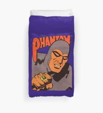 Phantom #10/redesign Duvet Cover