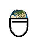 Earth in the Pocket by Warnunk