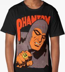 Phantom #10/redesign Long T-Shirt