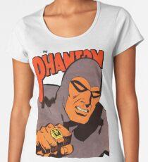Phantom #10/redesign Women's Premium T-Shirt