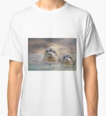 Wet and Wild Classic T-Shirt
