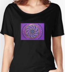 Souls Infinite Dance Women's Relaxed Fit T-Shirt