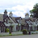 Kenmore Village by Tom Gomez