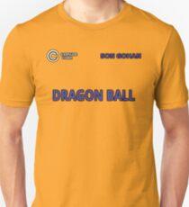 Dragon Ball Manga Volume 18 Unisex T-Shirt