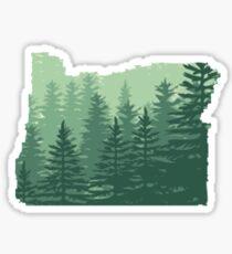 Pegatina Oregon State