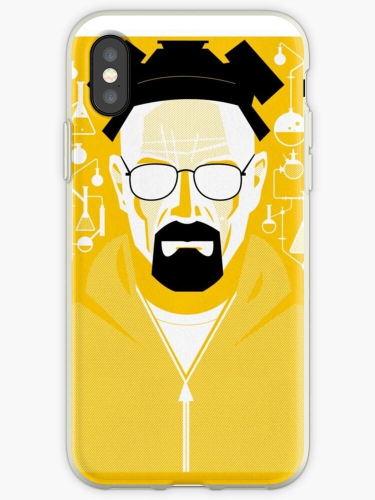Heisenberg by yass-92