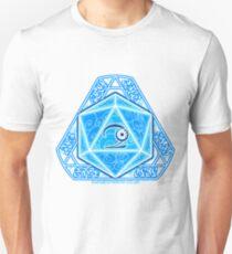 The Eye of Wynn Unisex T-Shirt